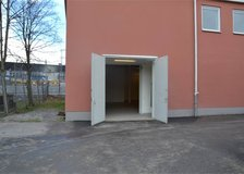 Ranhammarsvägen 14, ULVSUNDA INDUSTRIOMRÅDE