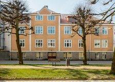 Linnégatan 15, Centrum