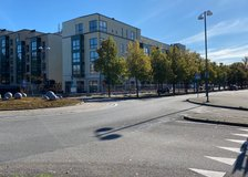 Linnégatan 20, Centrum / Lineborgsplan