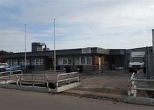Gevärsgatan 10, Berga