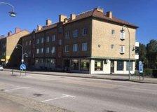 Strömstadsvägen 19, Centrum (Uddevalla)