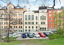 Bergsgatan 59, Kungsholmen