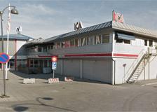 Affärsgatan 6, Sundsvall Ö