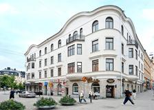 Storgatan 1, Centrala Södertälje