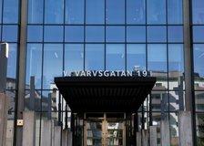 Västra Varvsgatan 19, Västra Hamnen