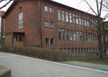 Chalmers tvärgata 8, Krokslätt (Göteborg)