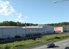 Nynäsvägen 3E, Svealand