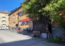 Klostergatan 5B, CENTRUM