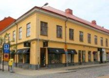Tivoligatan 8, Centrala Kristianstad
