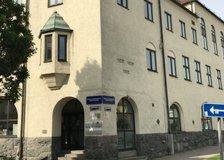 Trädgårdsgatan 7, Stadskärnan-Heleneborg