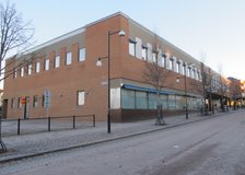 Kungsgatan 20, Smålandsängen