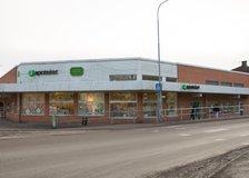 Uppsalavägen 1, Norrtälje V