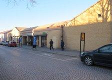 Sevedegatan 23, Vimmerby