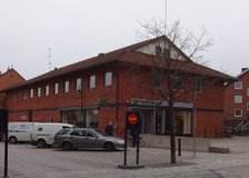 Östertullsgatan 12, Laholm