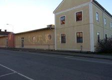 Stockholmsvägen 1, Gamla Staden-Nya Staden