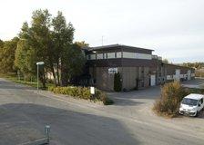 Konsul Johnsons väg 1, Norra Nynäshamn