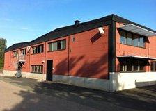 Persedelvägen 3, Hässleholm S