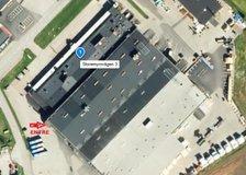 Storemyrsvägen 3, Gamla Volvofabriken (Derome Huset)