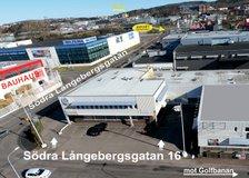 Södra Långebergsgatan 16 Sisjö Handelsområde, Sisjön
