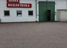 Vallgatan 50, Södra Skara
