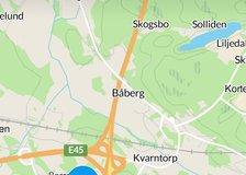 Blästergatan 21, Vänersborg