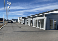 Teknikvägen 15, Löddeköpinge
