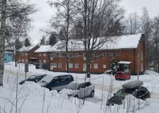 Lasarettsvägen 4, Fagersta