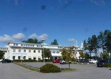 Stockholmsvägen 55, Grossgärdet