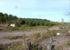Ledinge trafikplats Darsgärde, Rimbo
