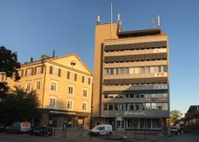 Stora Gatan 44, City
