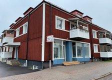 Knihsgatan 19, Rättvik