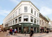 Korsgatan 13, Inom Vallgraven, Centrum