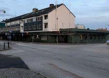 Nygatan 14, Mariestad, Sverige, Gamla Staden-Nya Staden