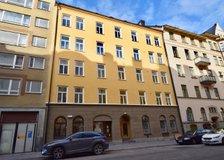 Tomtebogatan 4, Vasastan (Stockholm)