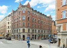 Nybrogatan 34, City