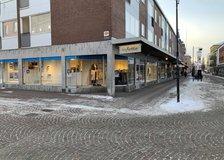 Klostergatan 5, Norra Skara