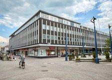 Sandgädsgatan 23, Centrum