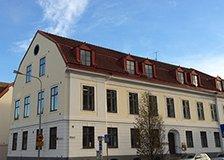 Kungsgatan 16, Dammhagen