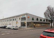 Hyttgatan 37, Centrum-Sandbacka