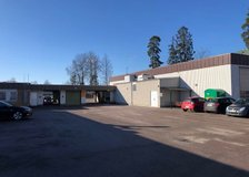 Industrigatan 10, Arlandastad