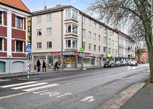 Västra Vallgatan 35A, Centrum nära (Varberg)