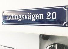 Edingsvägen 20, Stadskärnan-Heleneborg