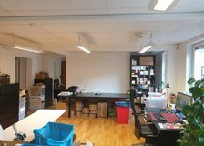 Kontor / Studio, Fristadstorget, Alva Myrdals gata, CENTRUM