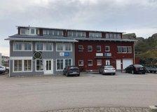 Södra Hamnen 31, Tjörn