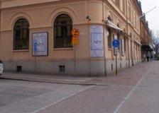 Kungsgatan 5, Gamla Staden-Nya Staden
