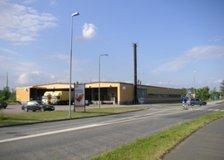Vattentornsvägen 9, Centrala Kristianstad