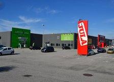 Företagsvägen 4, Nova Lund
