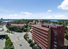Stockholmsvägen 33, Hersby