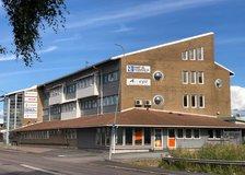 Södra Långebergsgatan 32, Högsbo