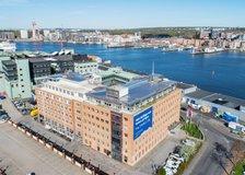 Fiskhamsgatan 2, Majorna (Göteborg)